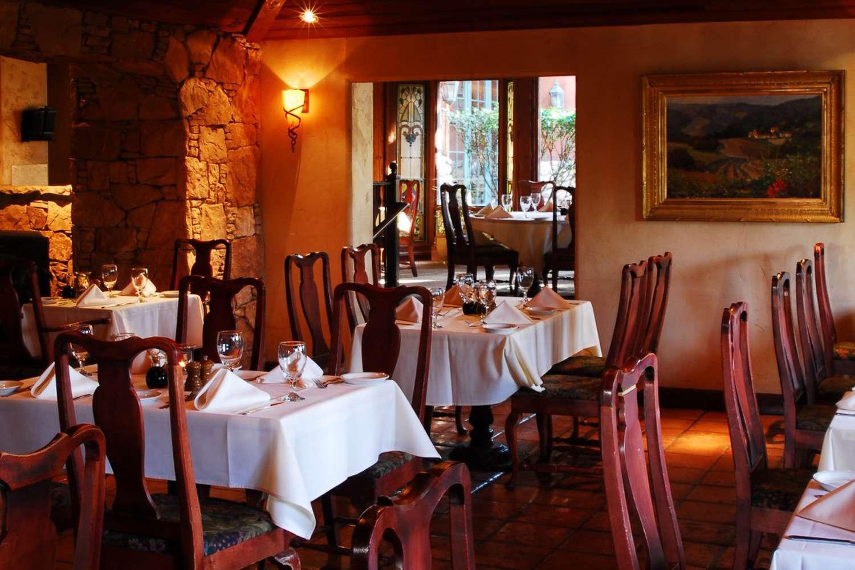 Salt Lake City Romantic Restaurant Recommendations