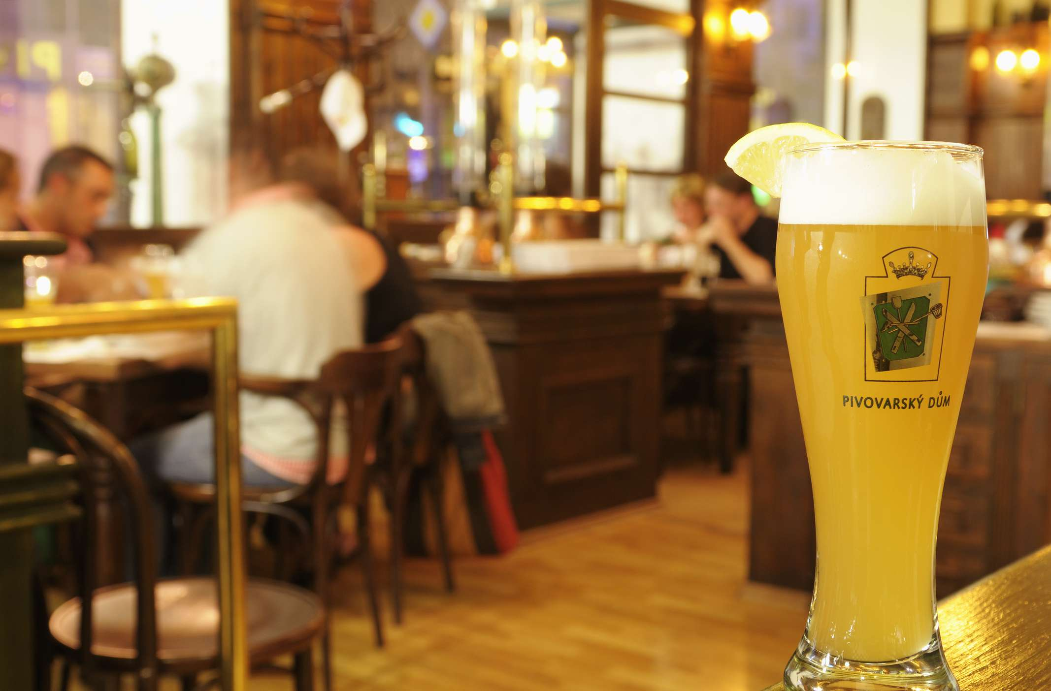 Cerveza en Checo
