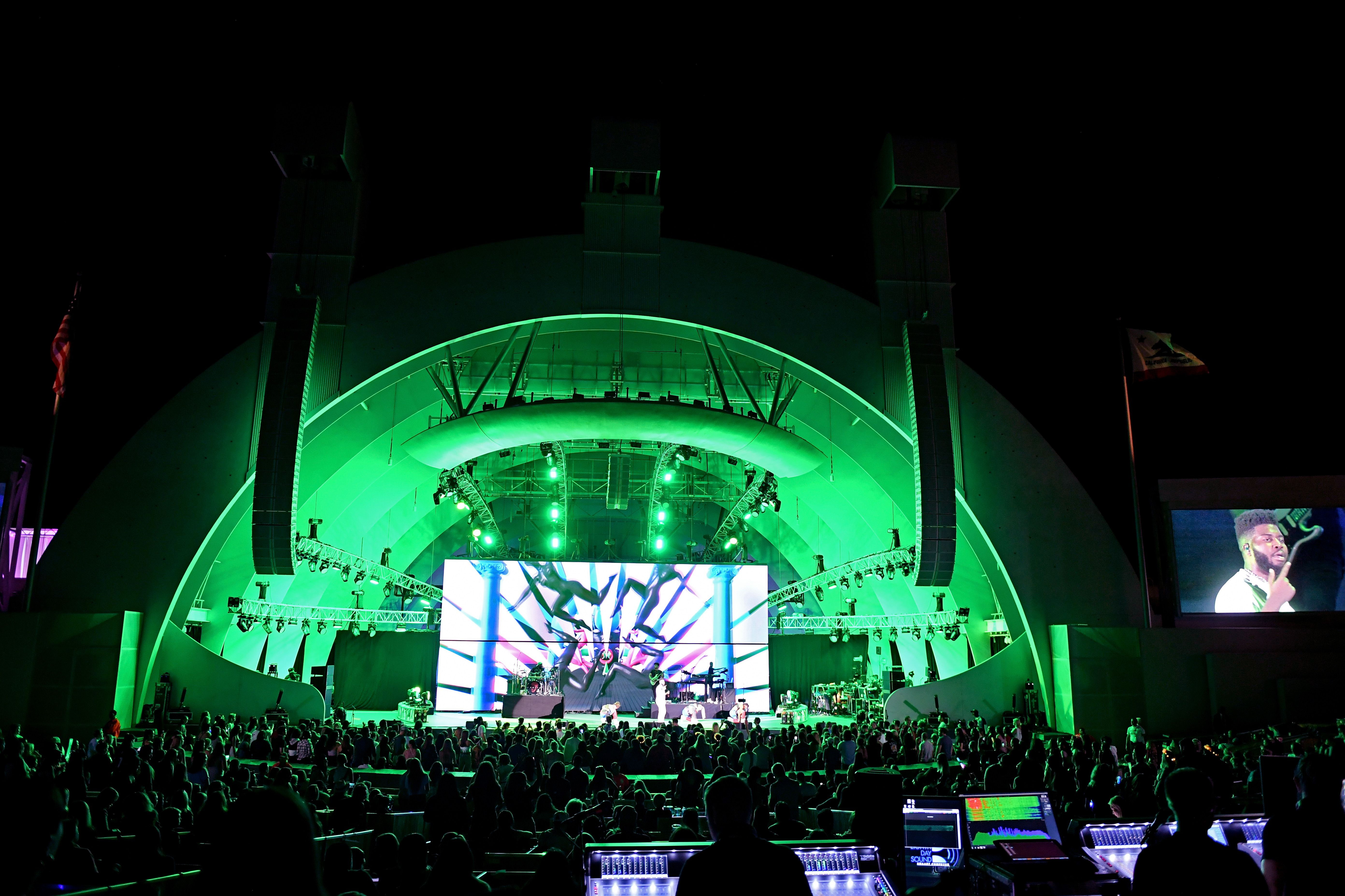 19 Top Spots to See Live Music in Los Angeles