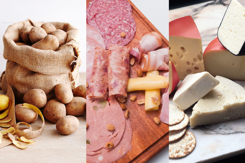 UK Customs Regulations - Bringing Foods to the UK?