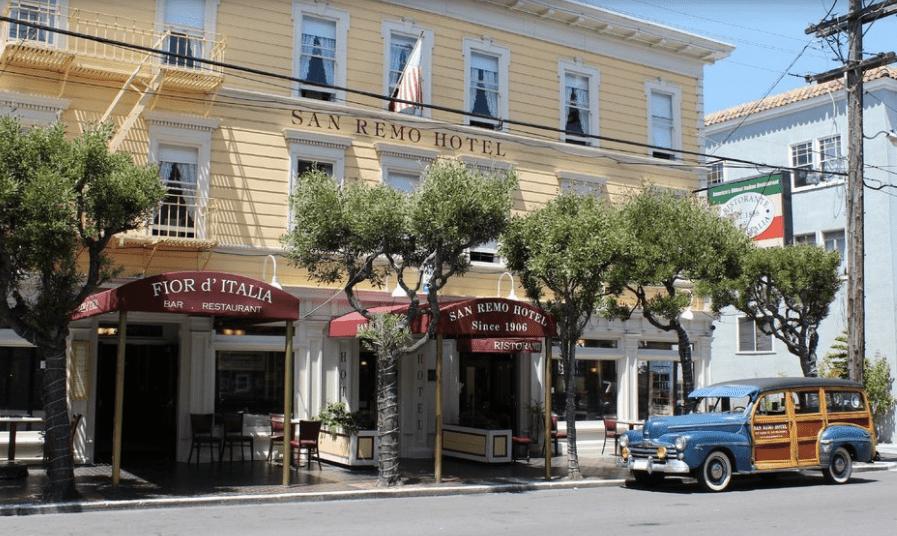 Best Budget San Remo Hotel