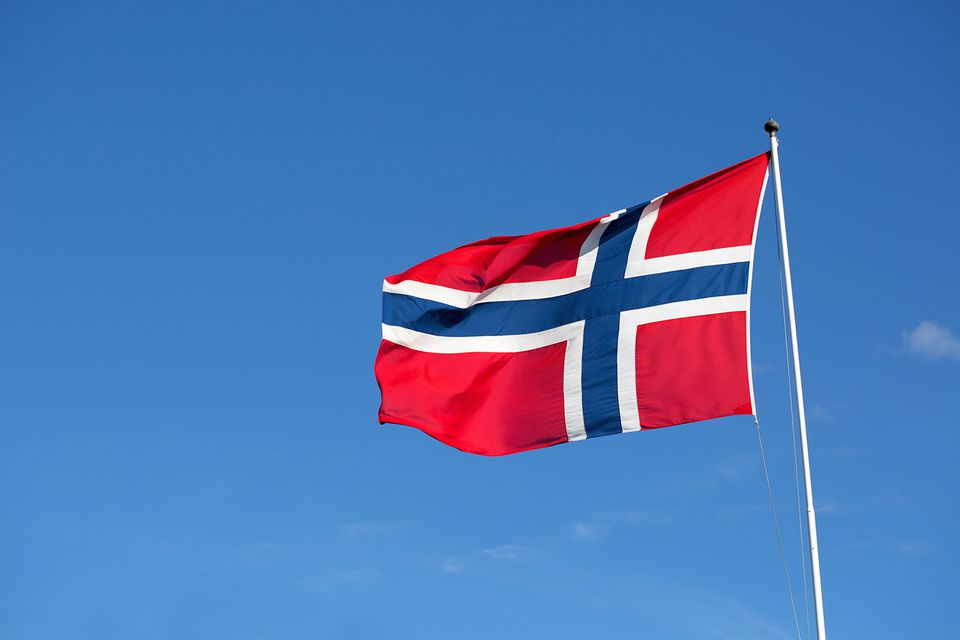 Country Flag for Norway