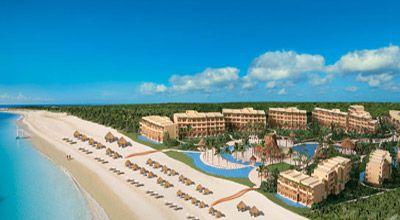 Secrets Resorts Silversands Riviera Cancun
