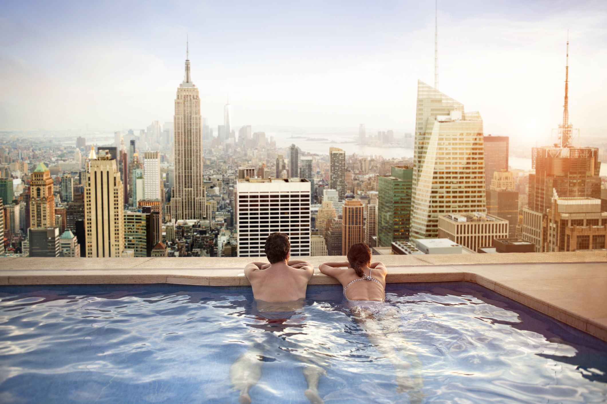 The 9 Most Romantic Nyc Hotels Of 2019