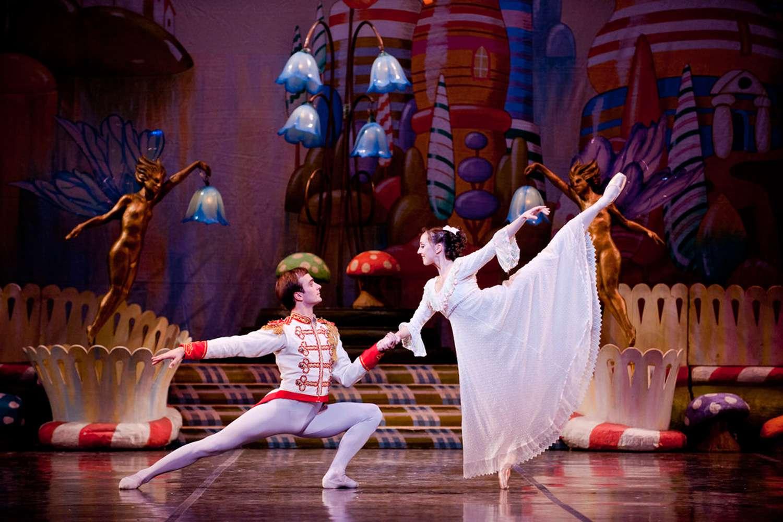 Colorado Ballet Nutcracker