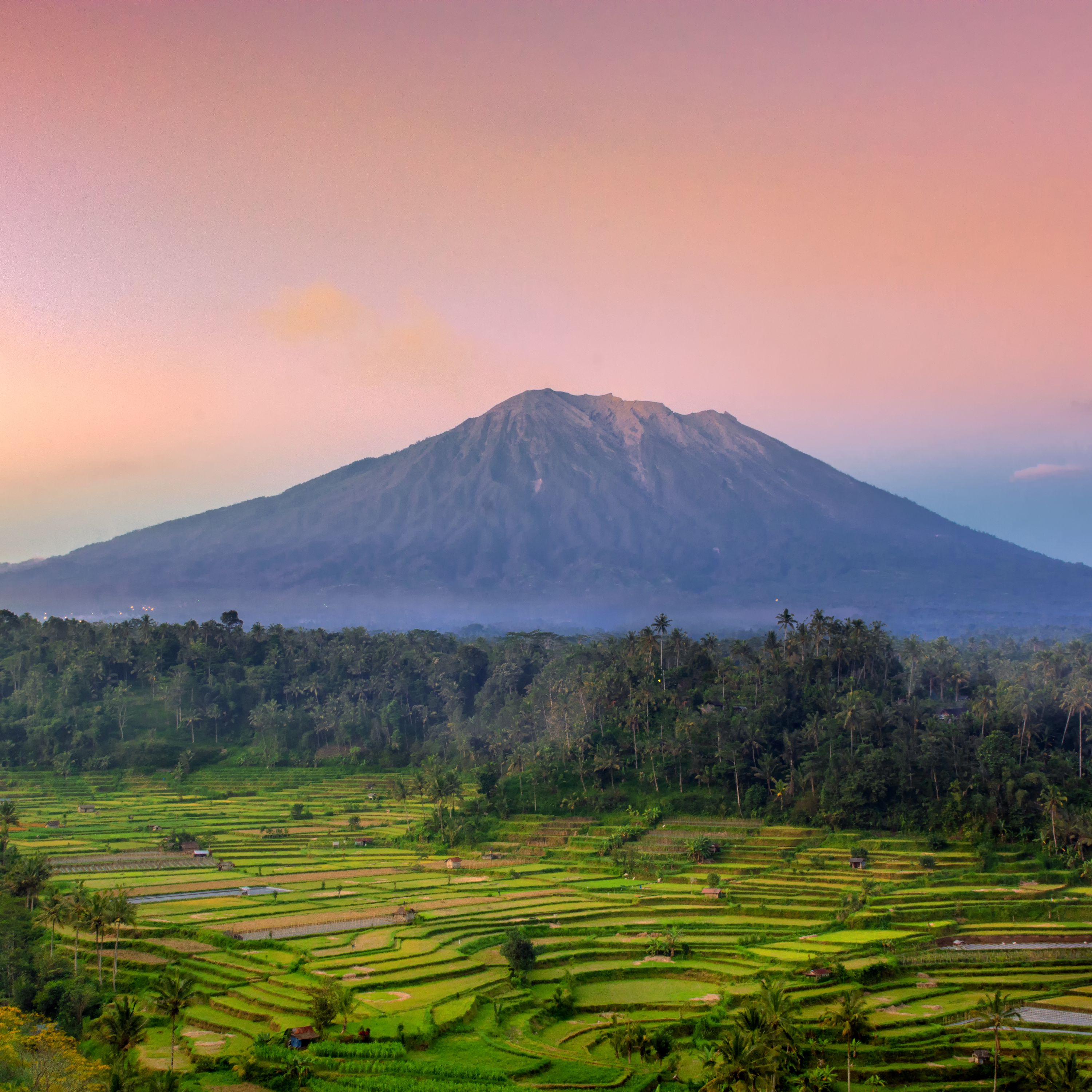 Weather in Bali: Climate, Seasons, and Average Monthly Temperature