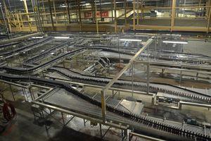 Anheuser-Busch Brewery Merrimack NH