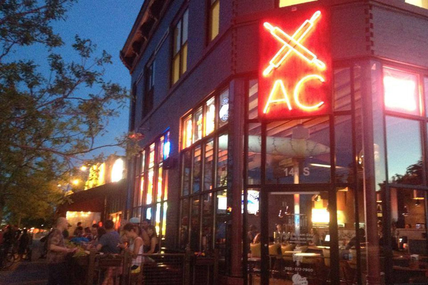 Denver Eateries On Diners Drive Ins And Dives