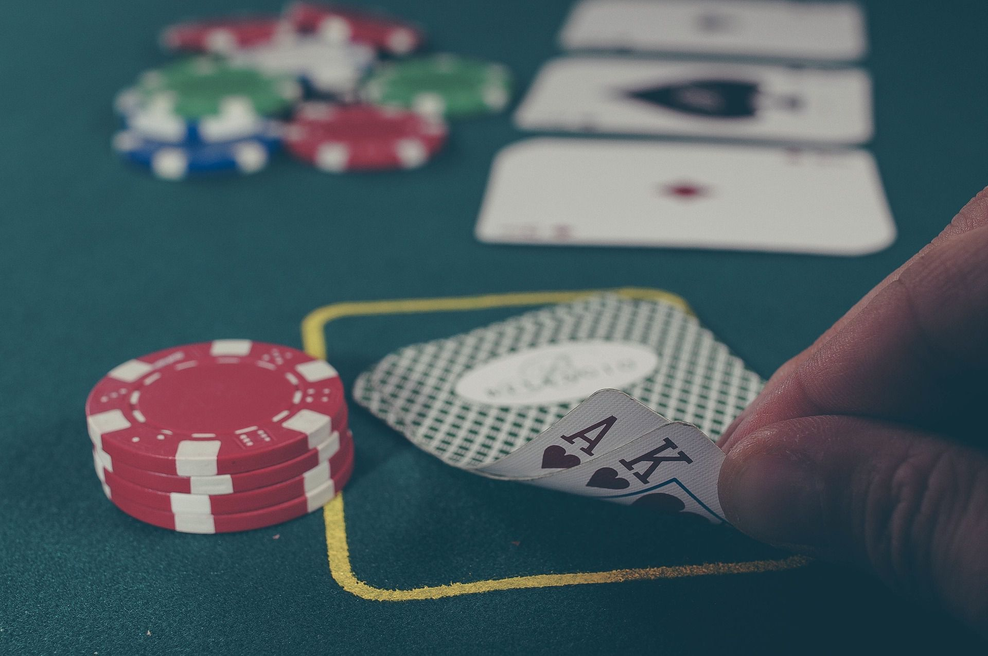 best casino for blackjack in las vegas
