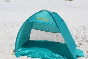 Alvantor Coolhut Beach Tent