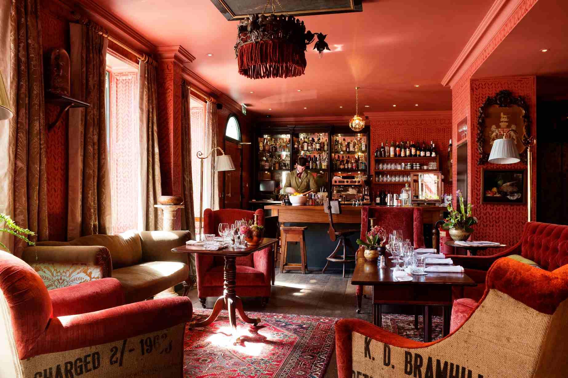Zetter Townhouse Bar