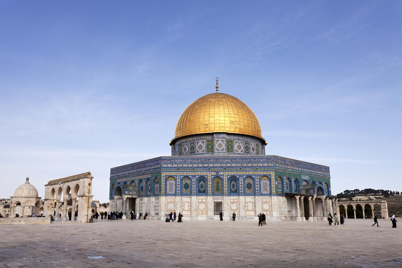 guide to planning a trip to israel