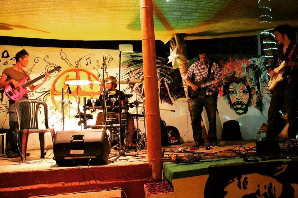 Guru Bar, Goa