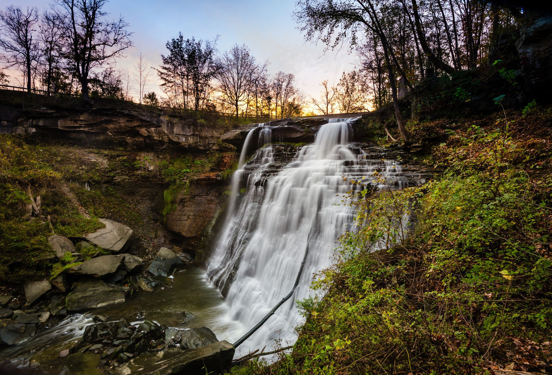 Day Trip Guide to Cuyahoga Valley National Park