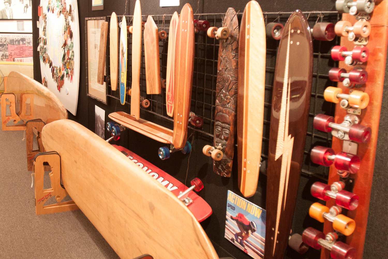International Surfing Museum in Huntington Beach