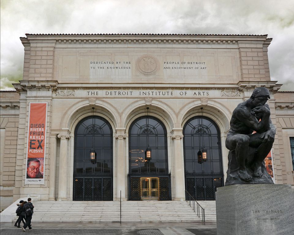 Awesome Famous Art Museums In Washington Dc
