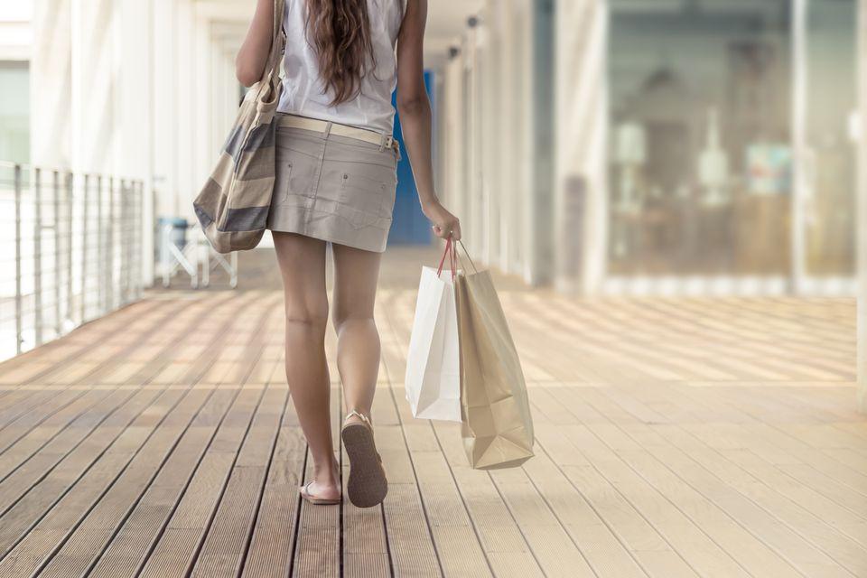 ¿Dónde ir de compras en San José y Silicon Valley