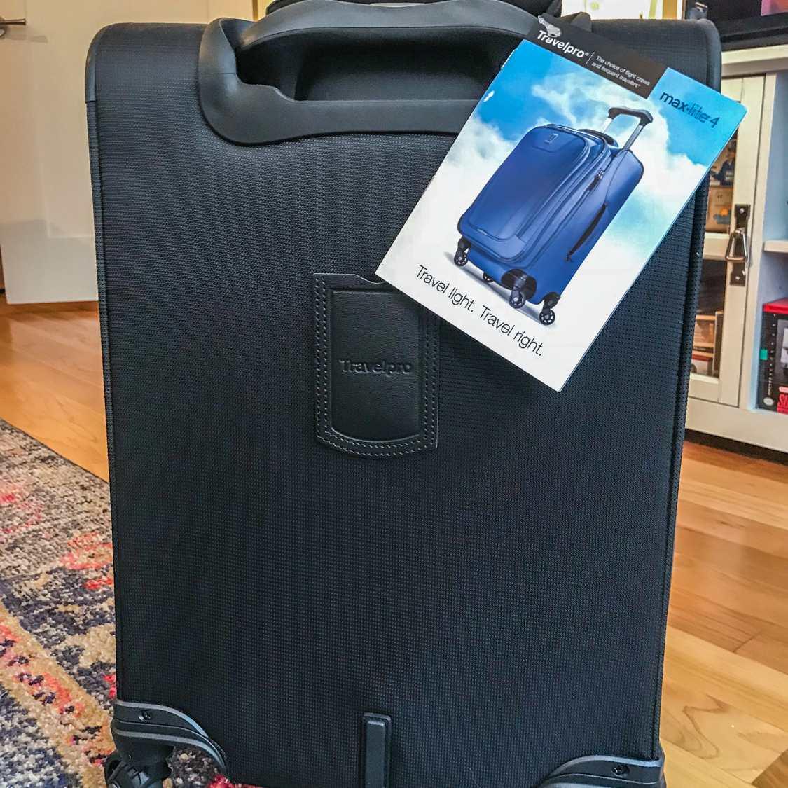 Travelpro Maxlite Spinner Koffer
