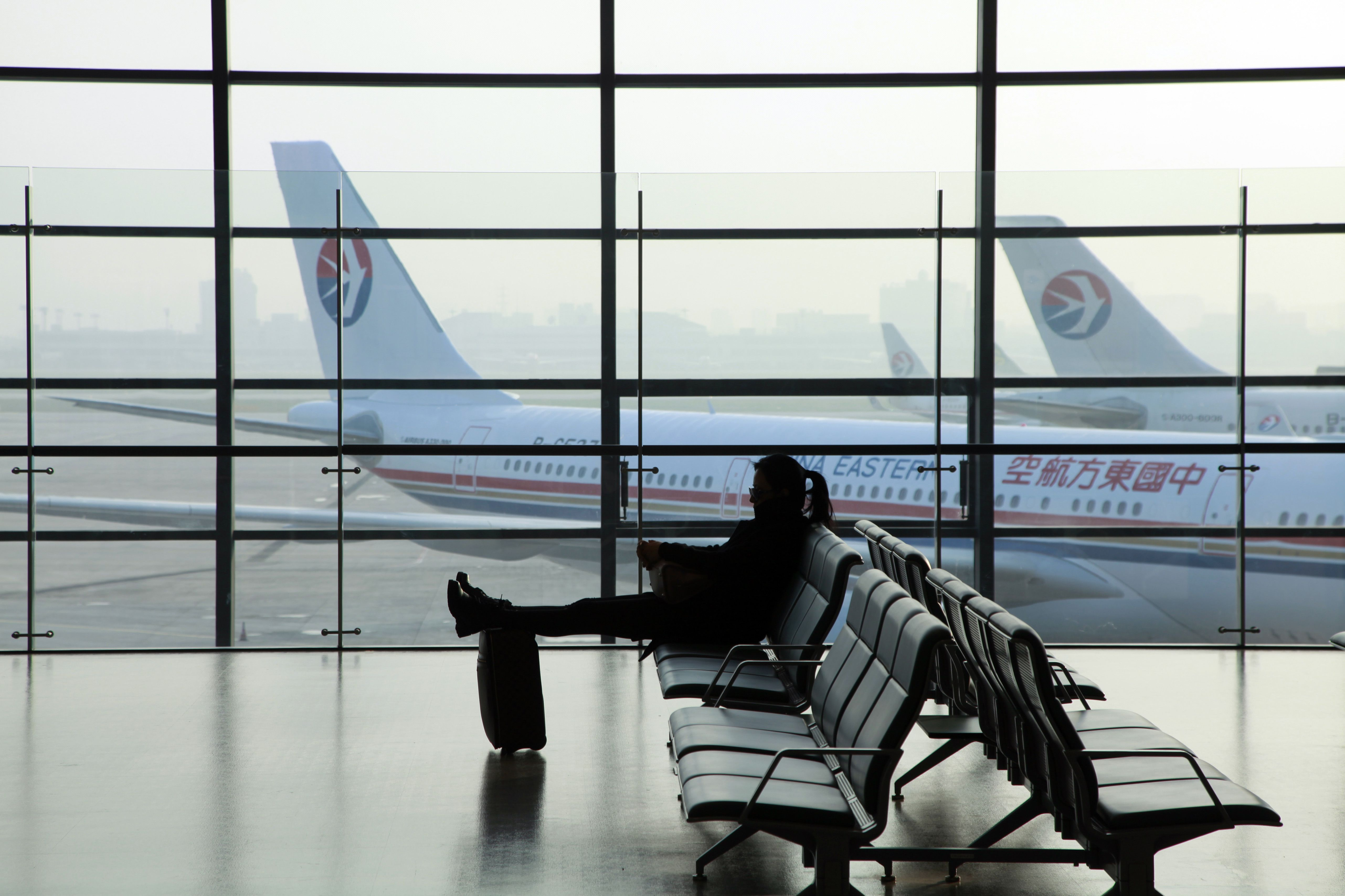 China - Transportation - China Eastern Airlines