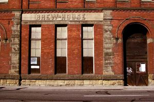 Georgetown Brewing