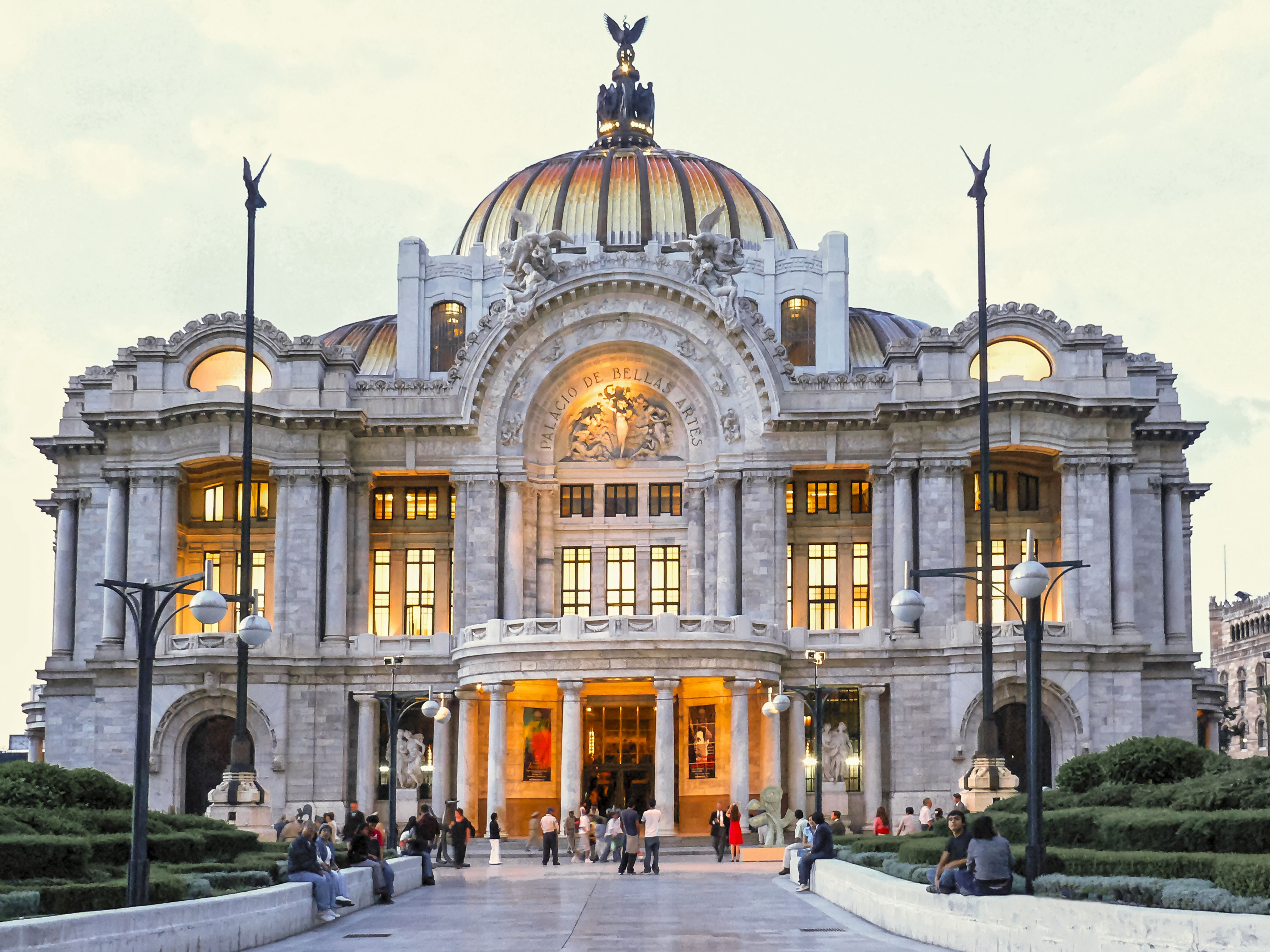 Top 10 Mexico City Sights Not To Miss