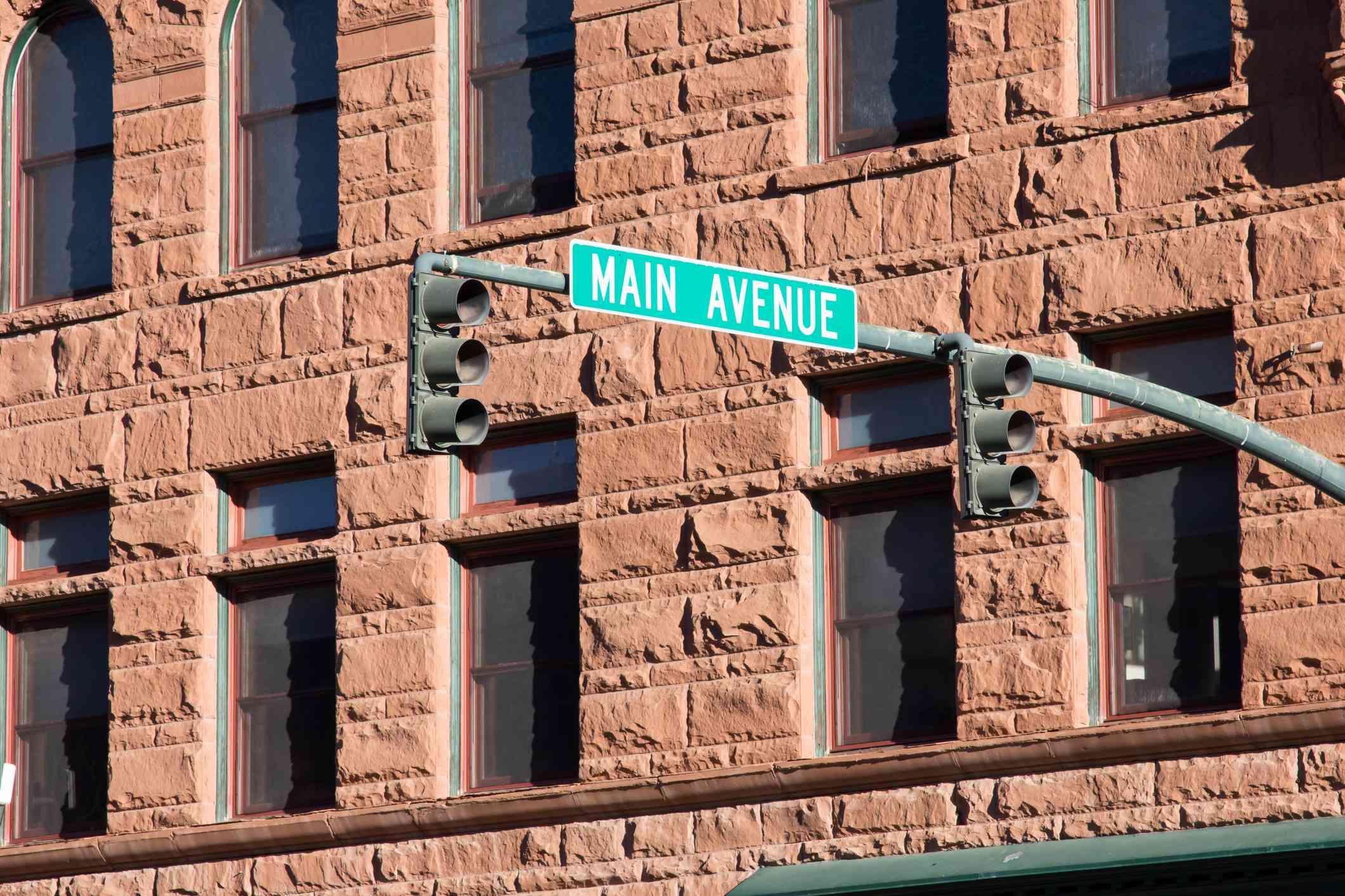 Downtown Durango, Colorado