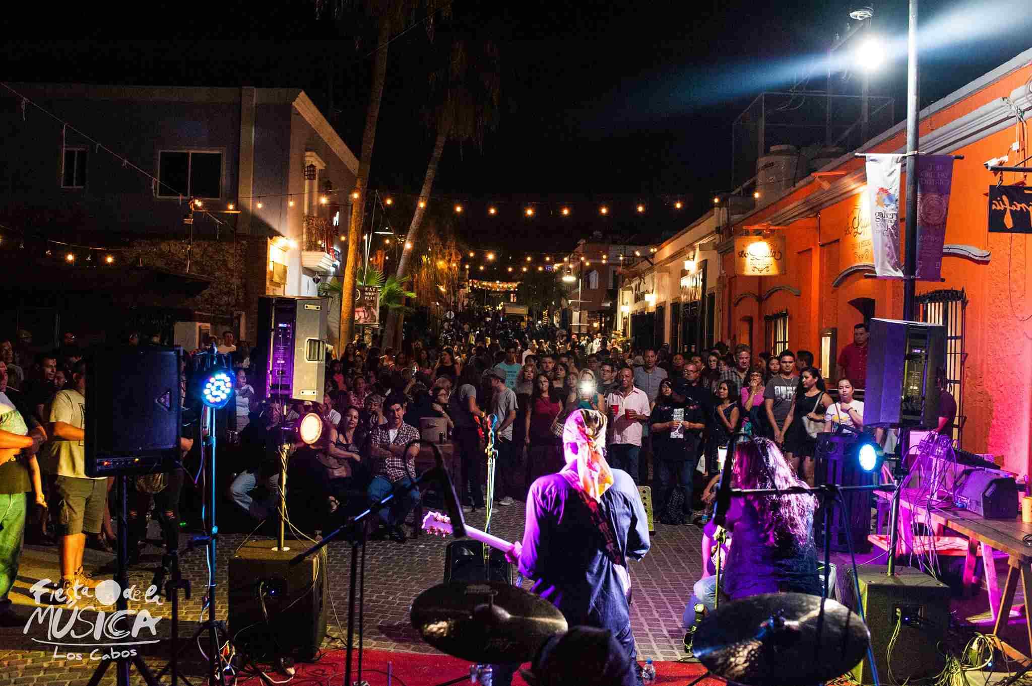 Fiesta de la Música Los Cabos