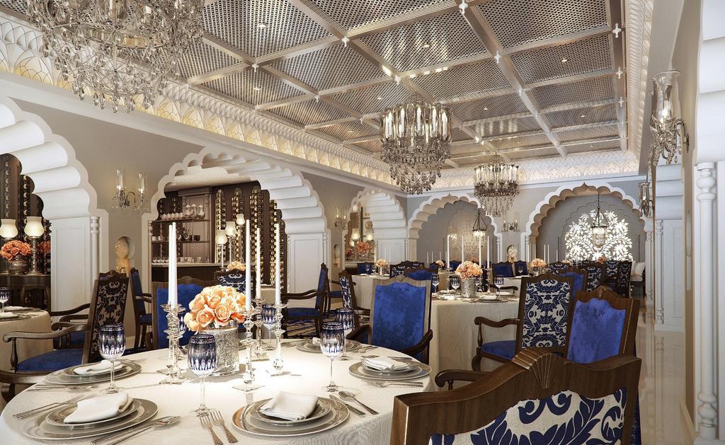 Top 15 Restaurants in Delhi