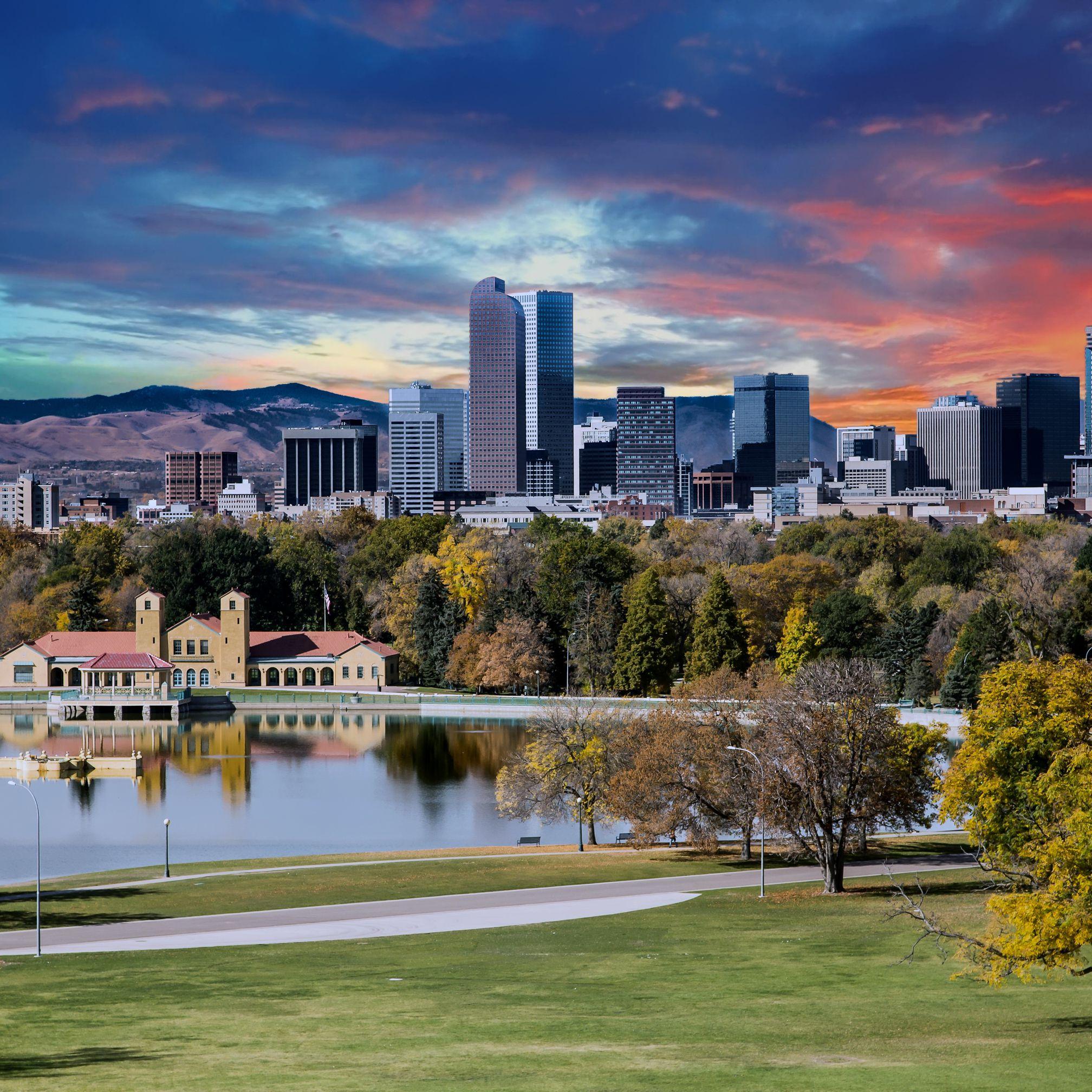 One Week in Colorado