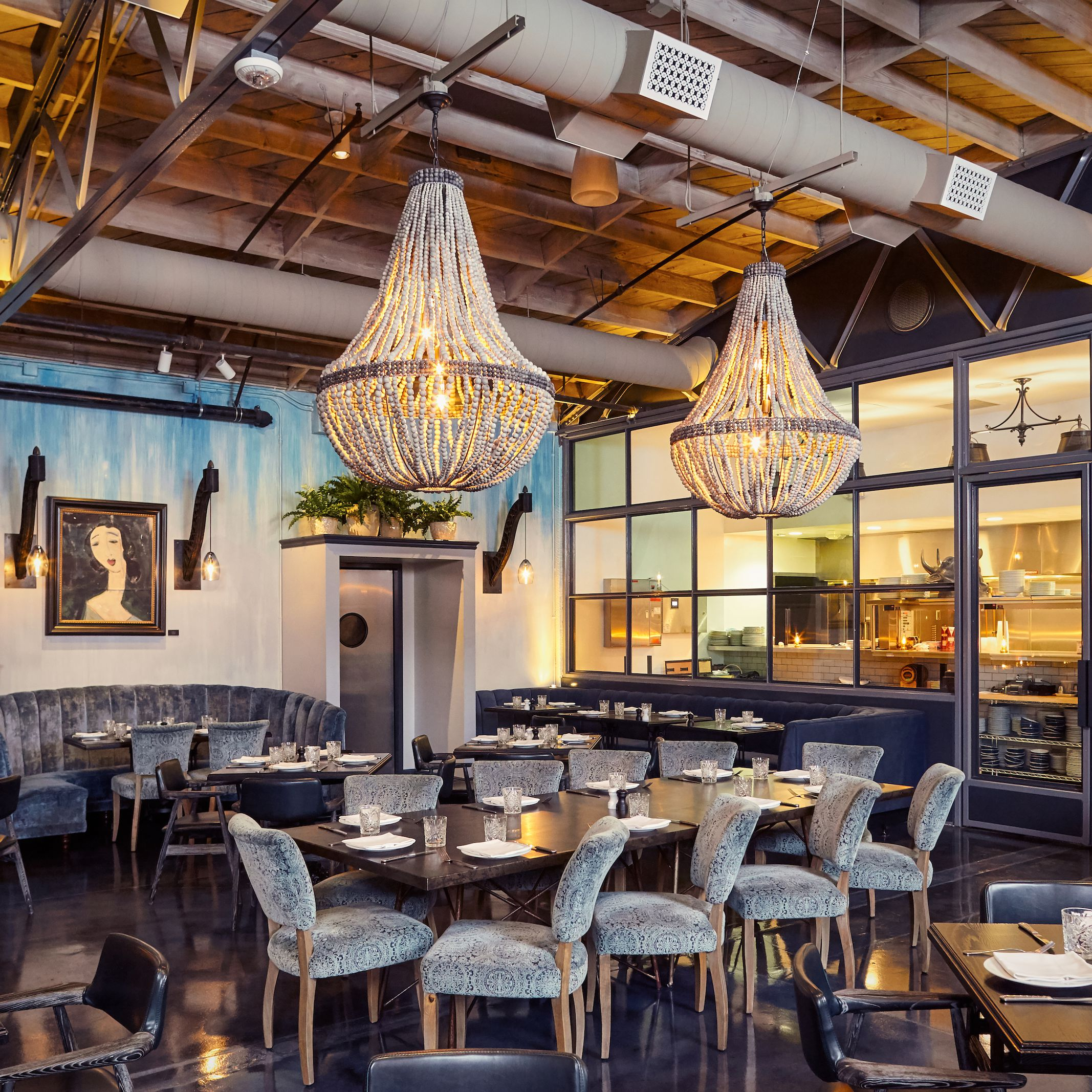 The 20 Best Restaurants in San Diego