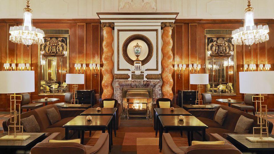 Hotel Bristol Vienna/Marriott