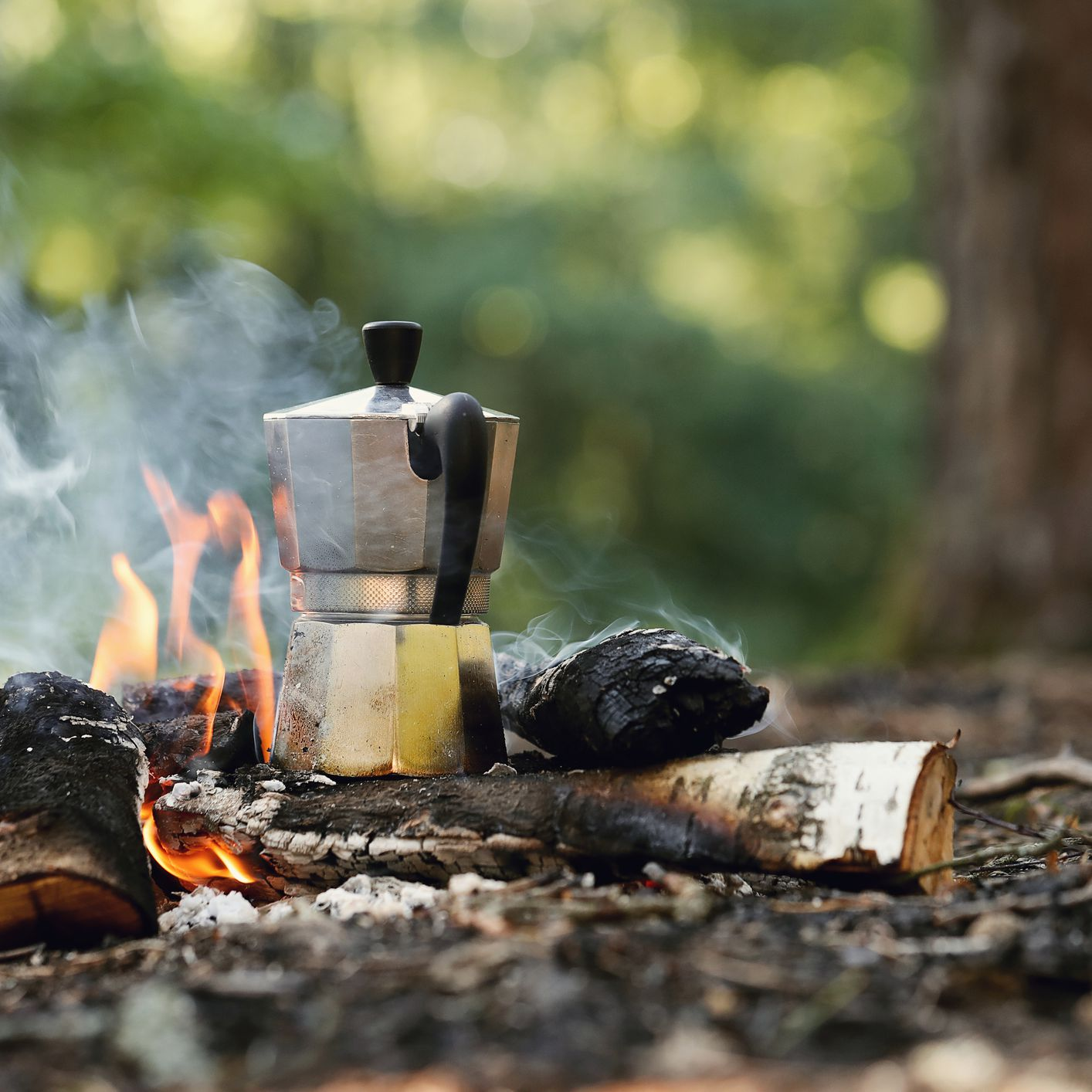 The 8 Best Camping Coffee Makers of 2019