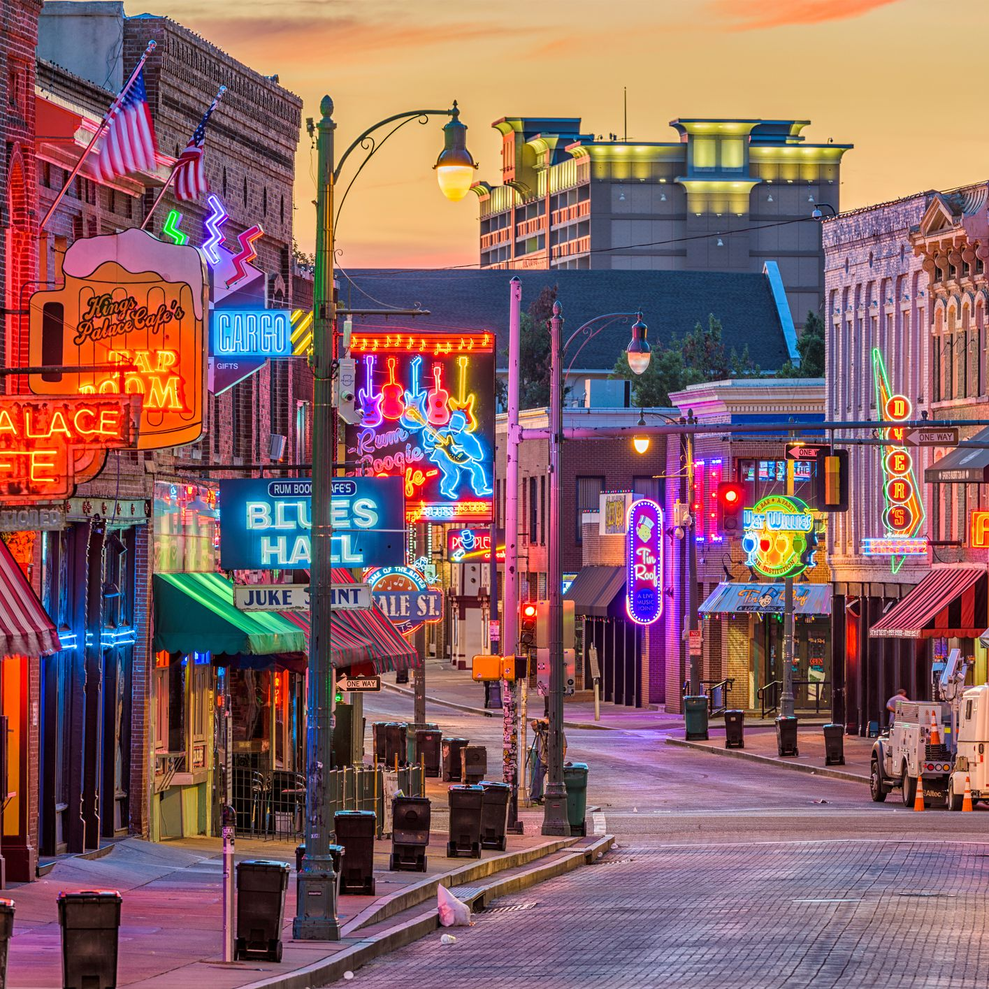 Every Memphis Neighborhood You Need to Know