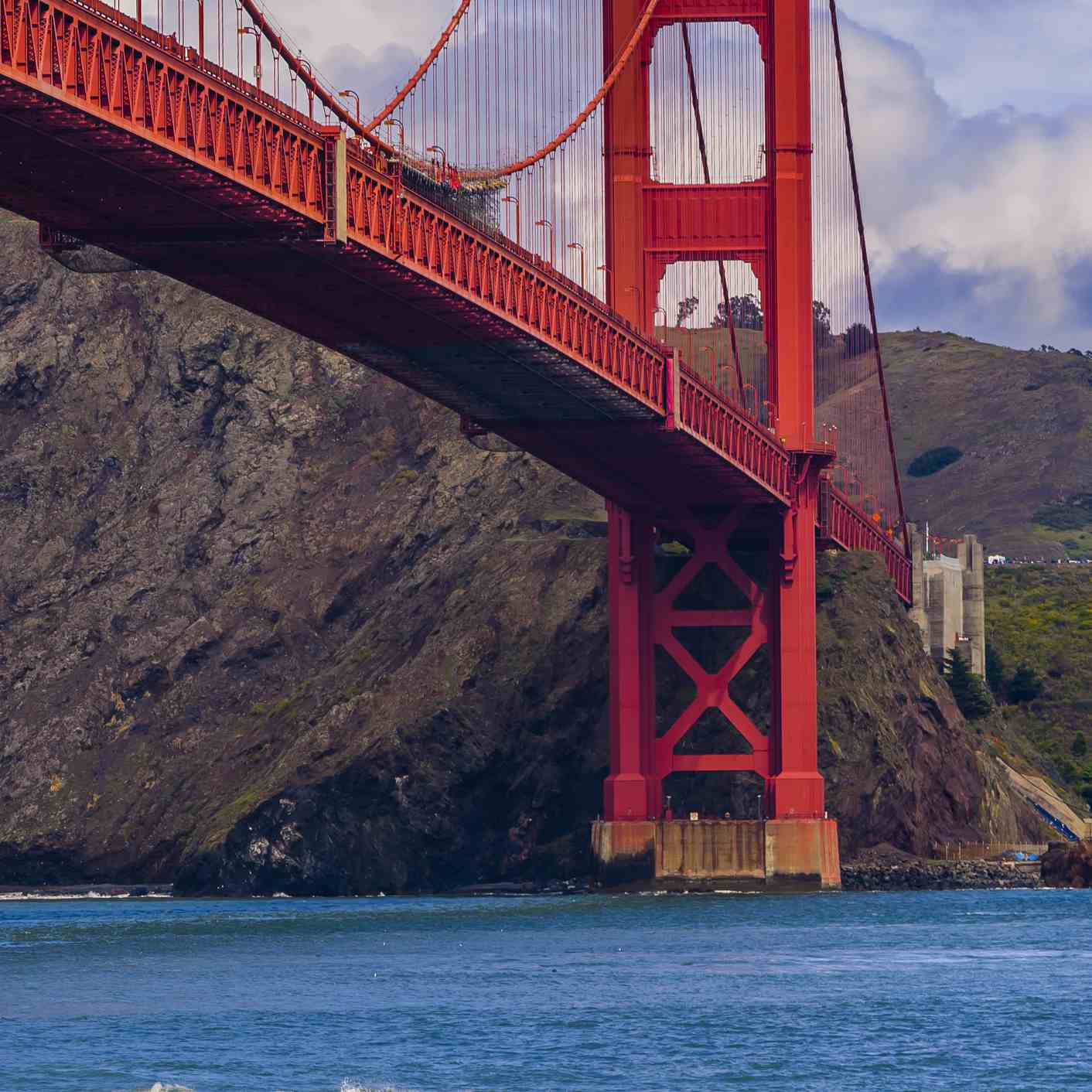 Best San Francisco Beaches for Surfing