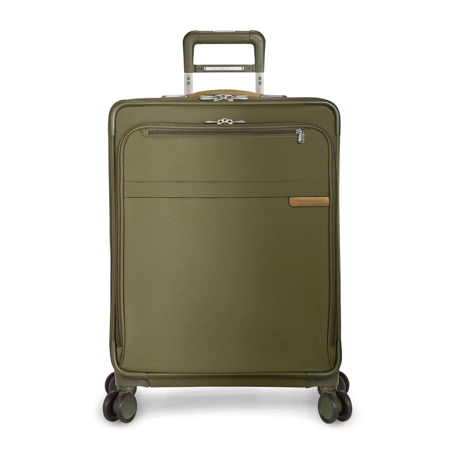 Briggs & Riley expandable luggage