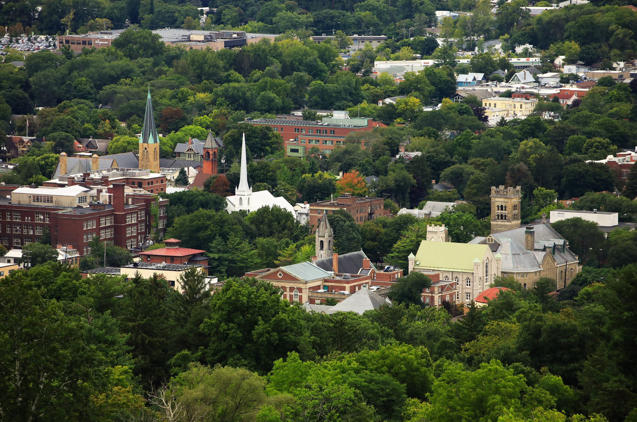 The Best Things to Do in Ithaca, New York