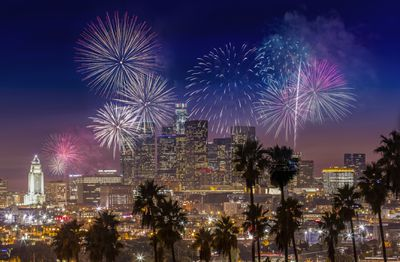 The Best New Year S Eve Parties Around Los Angeles 2020