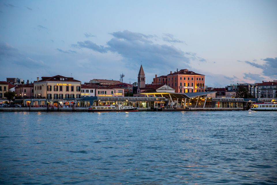 Venice Lido, Italy