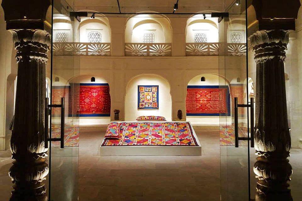 Museum of Legacies