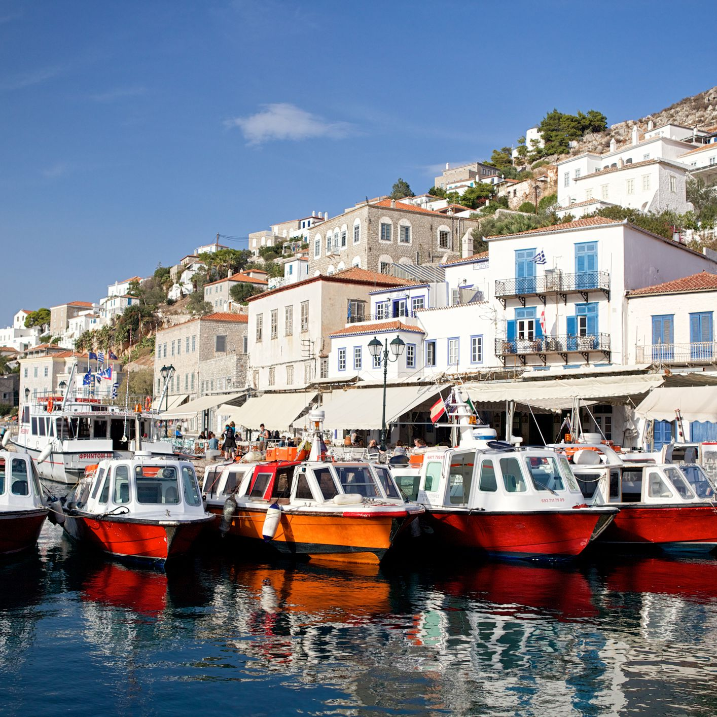 Greece's Saronic Islands: The Complete Guide