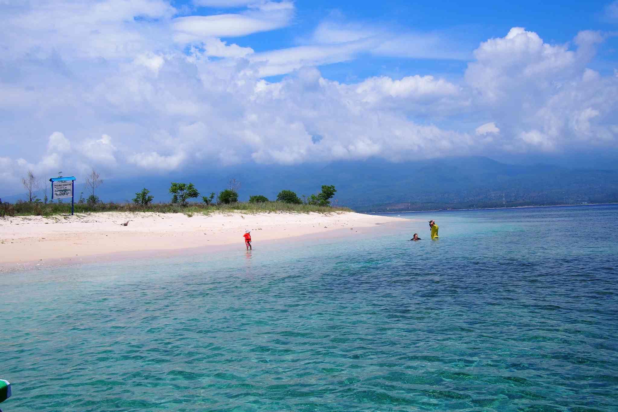 Isla de Labuan, Malasia
