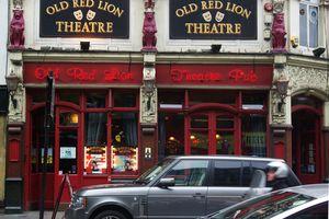Old Red Lion Pub