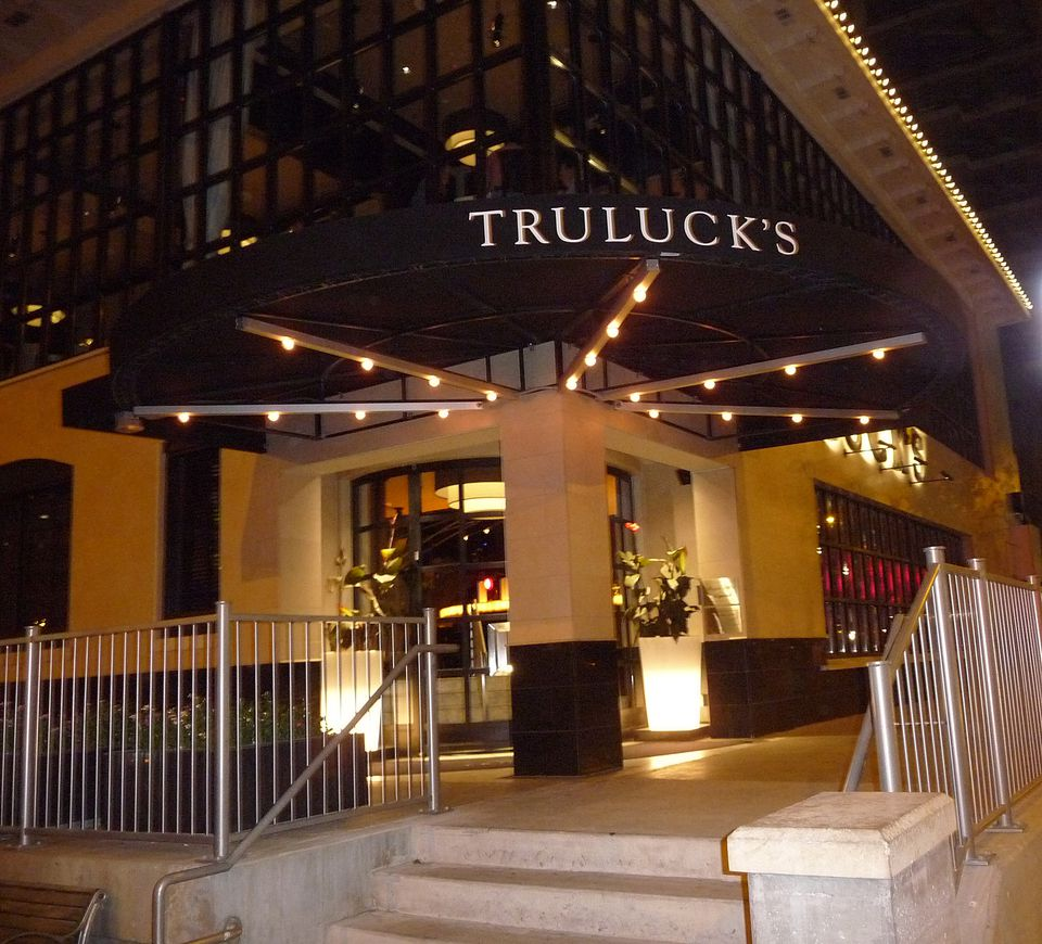 Truluck's on 4th Street
