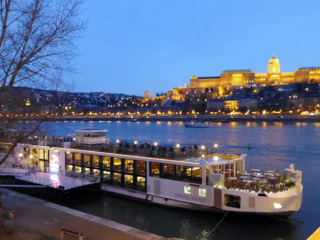 danube waltz with viking river cruises - Viking River Cruise Christmas Market
