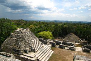 Caracol Belize