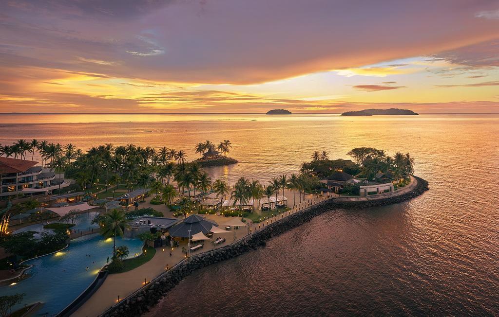 Shangri-La Tanjung Aru