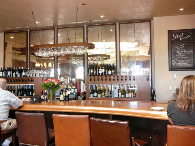 Coldwater Creek Wine Bar in Sandpoint