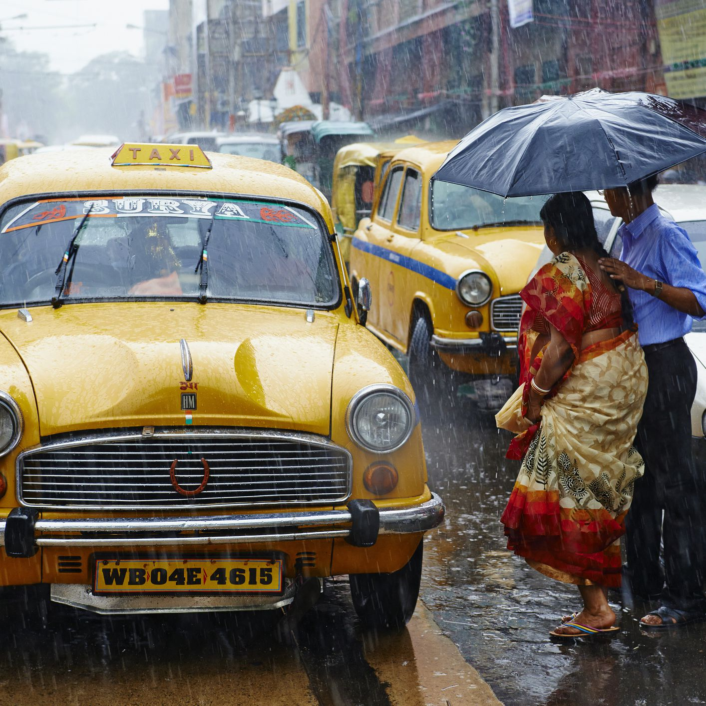 Your Essential India Monsoon Season Packing List