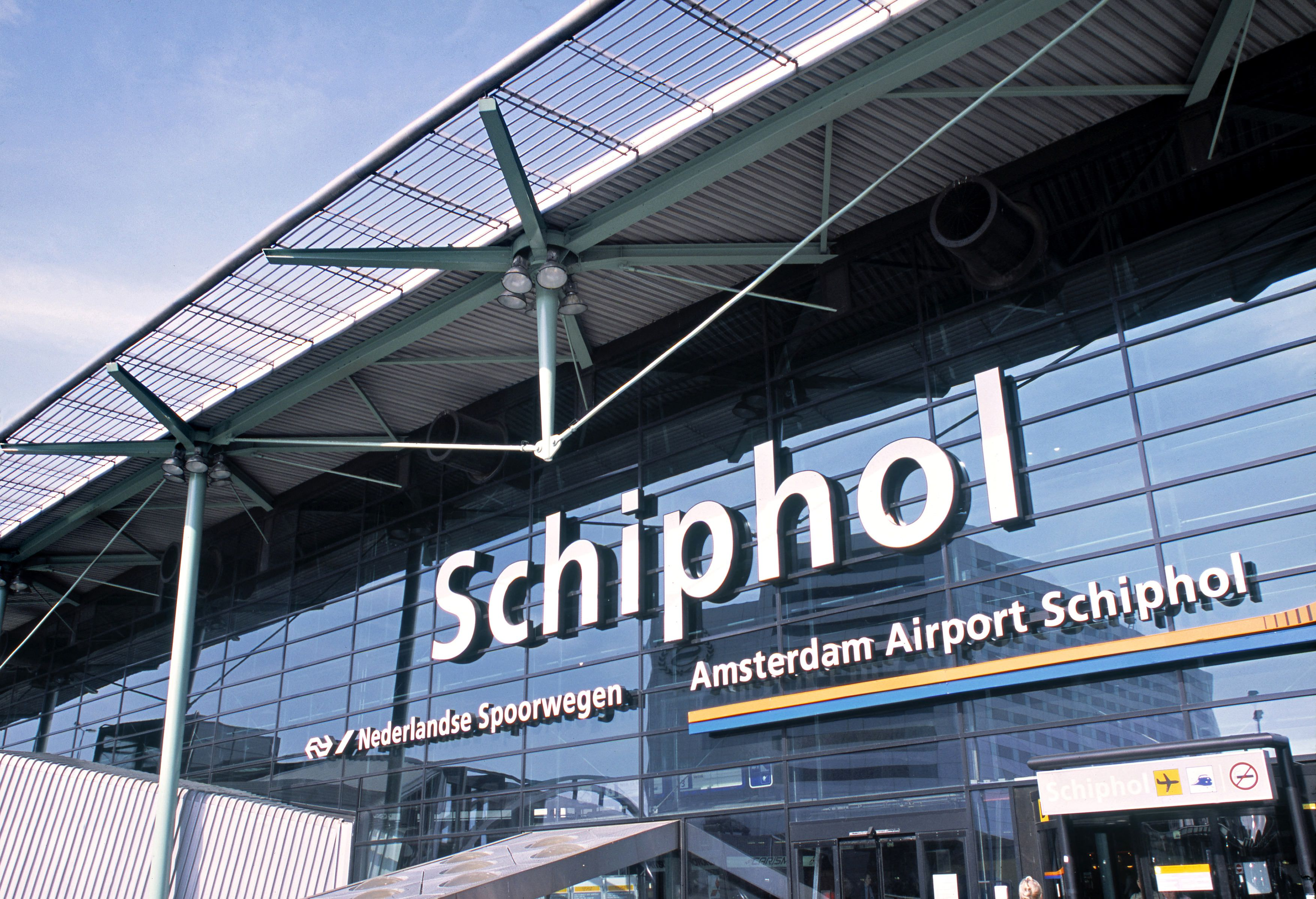 A Guide to Airports in the Netherlands