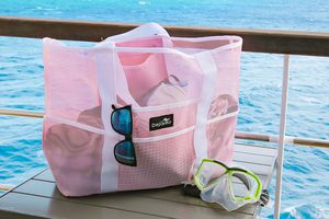 Dejaroo Beach Bag